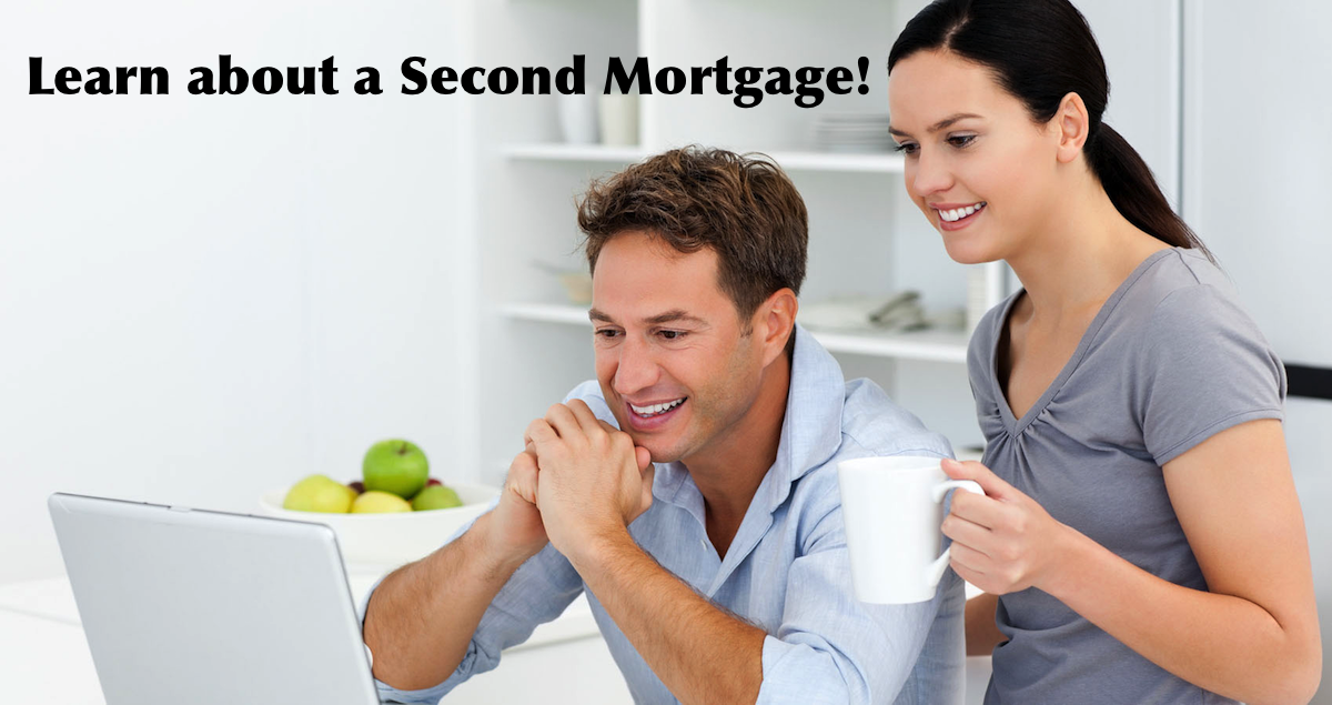 2nd Mortgage web