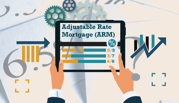 Adjustable Rate Mortgage ARM California