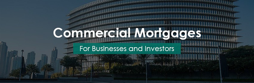 commercial mortgage banner