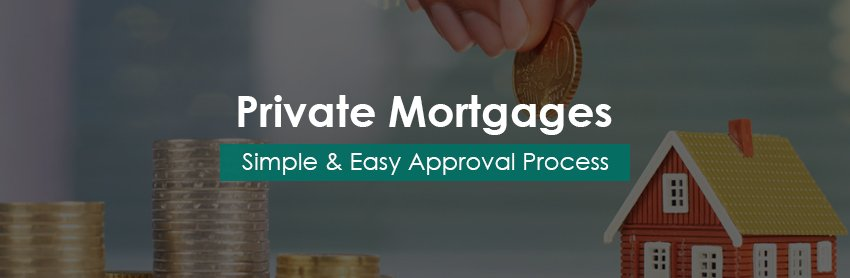 private mortgage banner