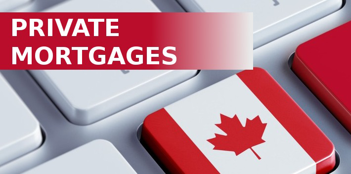 private mortgages canada